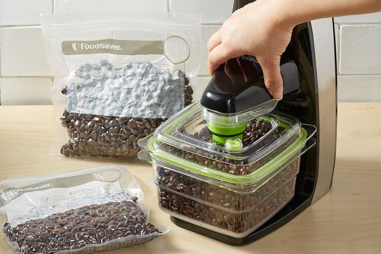 Sunbeam FoodSaver Fresh Vacuum Sealer (VS1300)
