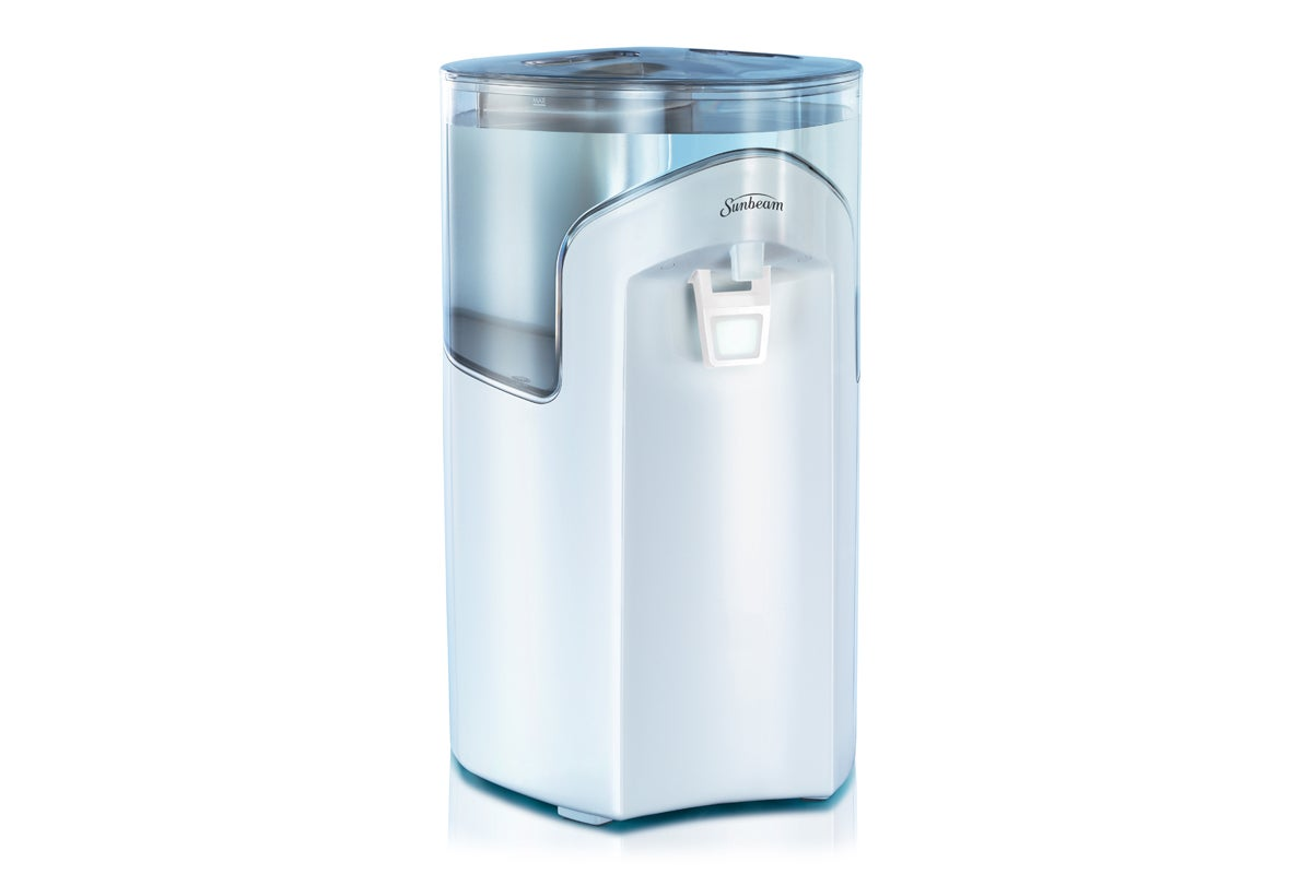 Sunbeam Ambient Water Purifier (WF7400)