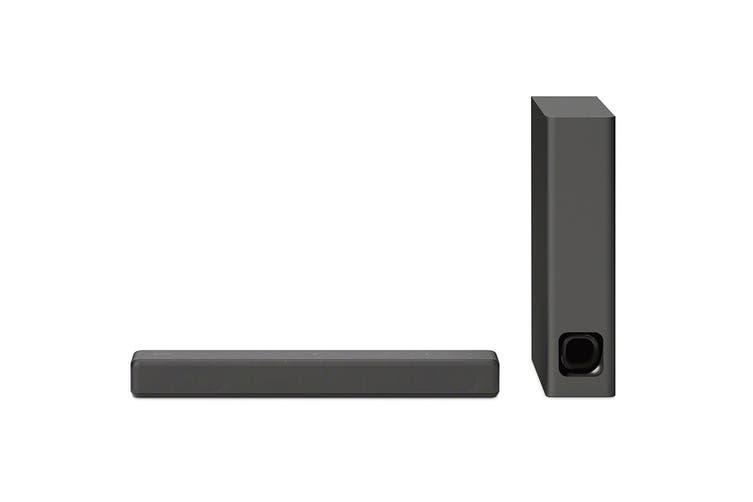 Sony 2.1 Channel Ultra Compact Soundbar (HTMT300)