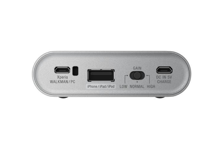 Sony High Resolution Audio Amplifier (PHA2A)