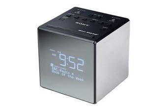 Sony DAB Alarm Clock Radio (XDR-C1DBP)