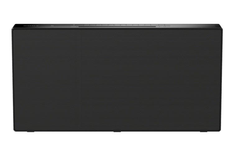 Sony All-in-One Wireless Micro Hi-Fi System (CMTX3CD)
