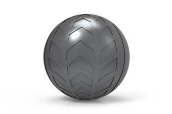 Sphero Turbo Cover (Carbon)