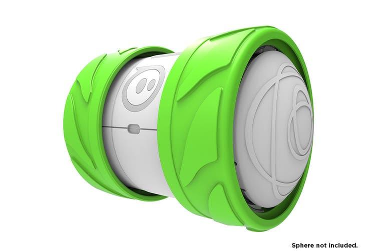 Sphero Ollie Ultra Tyres (Green)