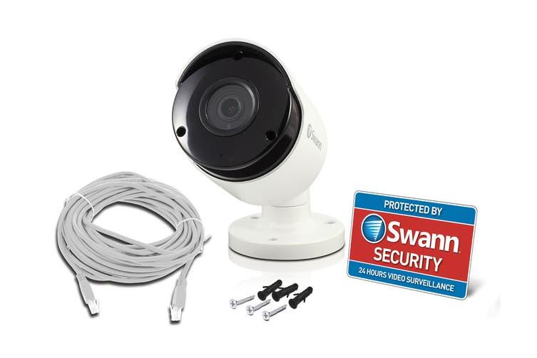 Swann 5MP Super HD Bullet Camera (NHD-855)