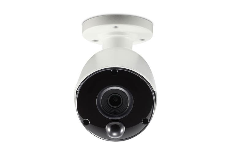 Swann 3MP Thermal Sensing Bullet Camera with True Detect and IR Night Vision (SWPRO-3MPMSB)