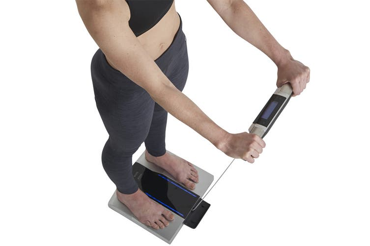 Tanita RD 545 Wireless & Segmental Body Composition Monitor (RD-545)