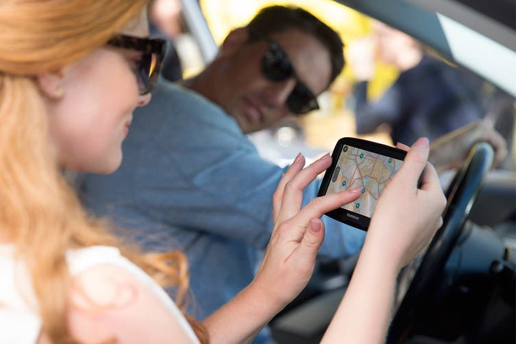 "TomTom START 52 5"" GPS Navigation System (1AA5.106.00)"