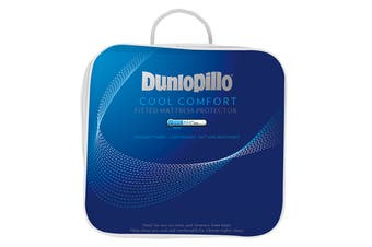 Dunlopillo Coolmax Mattress Protector (King)