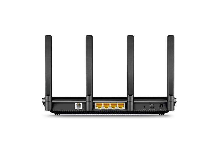 TP-Link Archer AC2800 Wireless MU-MIMO VDSL/ADSL Modem Router (TD-ARCHERVR2800)