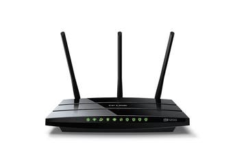 TP-Link Archer AC1200 Wireless VDSL/ADSL Modem Router (TD-ARCHERVR400)