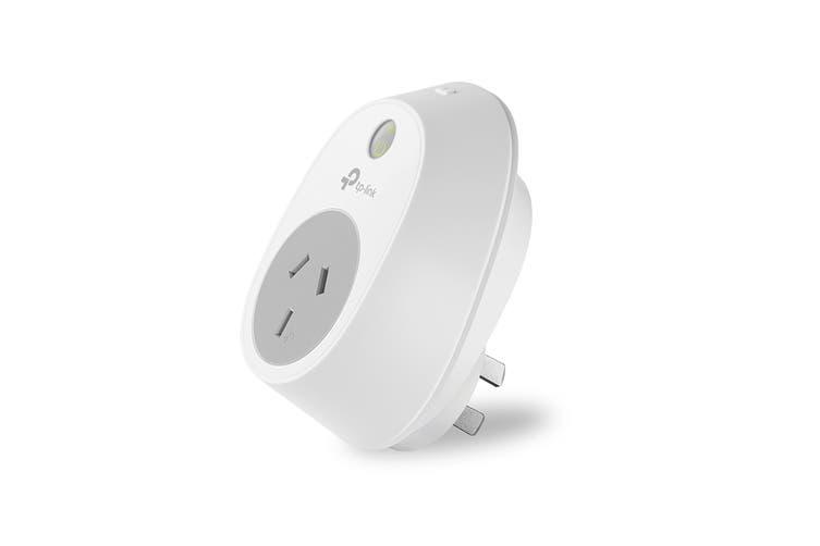 TP-Link WiFi Smart Plug with 2.4Ghz 802.11b/g/n (TL-HS100)