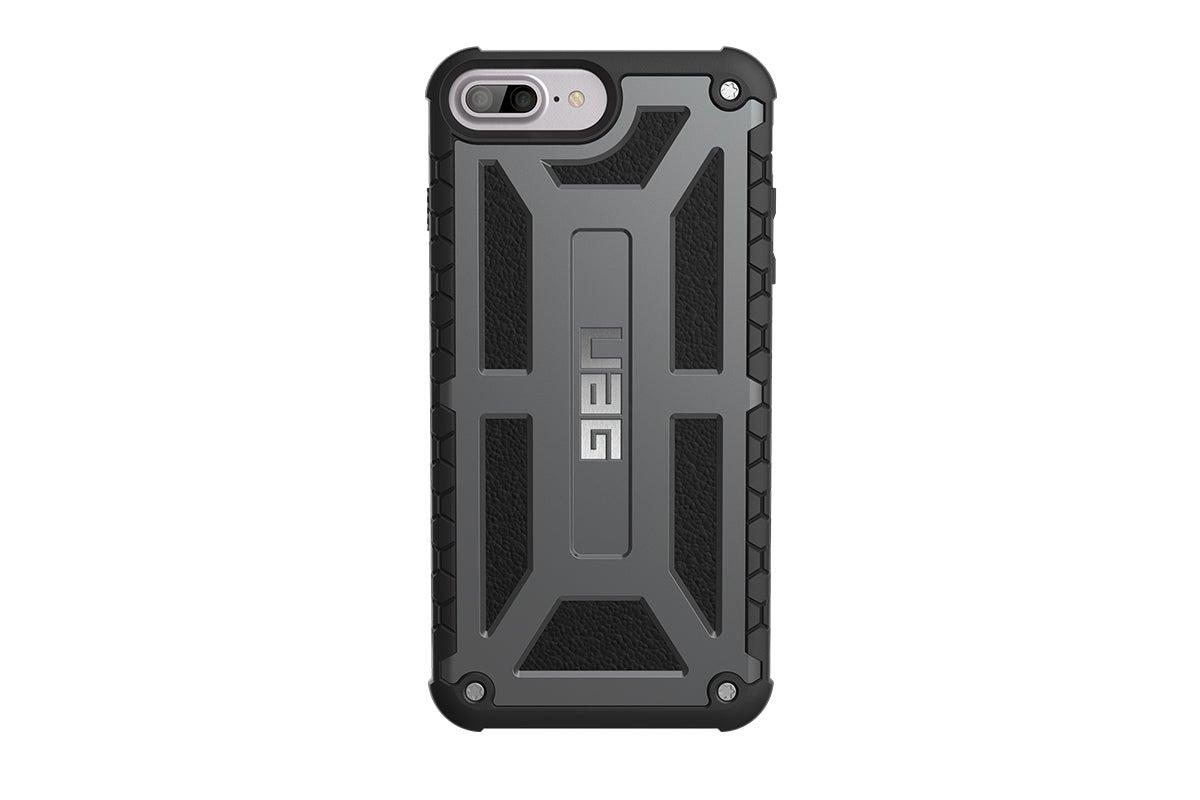 Uag Iphone  Plus