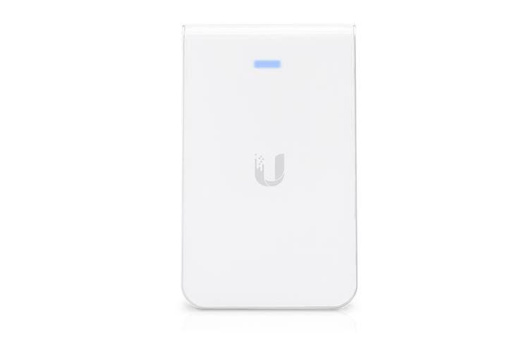 Ubiquiti UniFi 802.11AC In Wall Access Point  (UAP-AC-IW)
