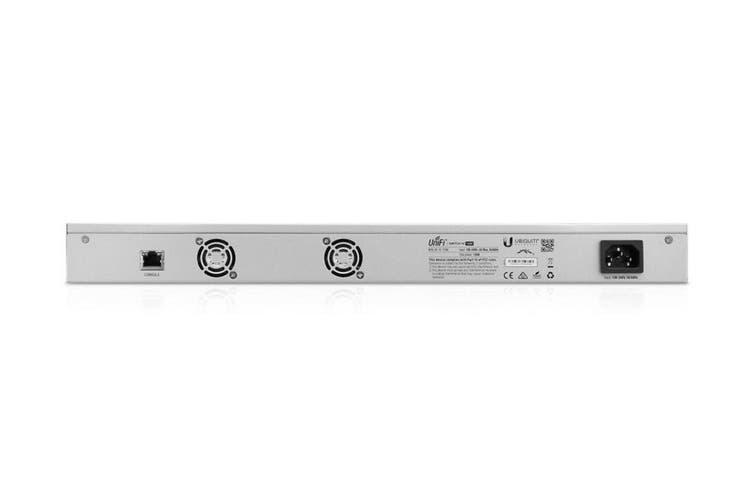 Ubiquiti UniFi 150W 16 Port Managed PoE+ Gigabit Switch  (US-16-150W)