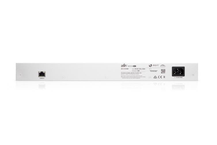 Ubiquiti UniFi 500W 48 Port Managed PoE+ Gigabit Switch  (US-48-500W)