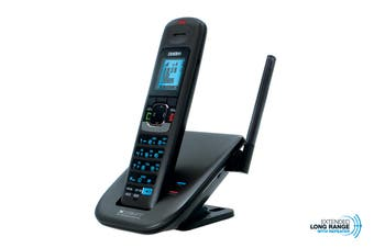 Uniden XDECT Repeater Series Station and Handset