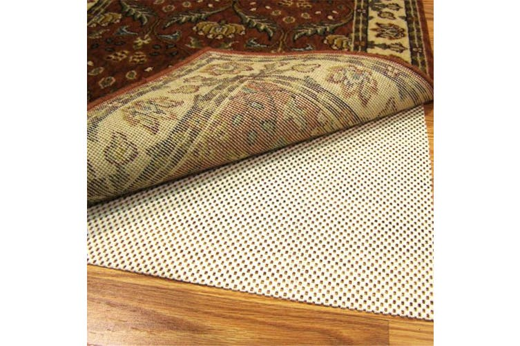 Supa Rug Pad Grip for Wooden Floors 220x150cm