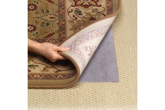 Supa Rug Pad Grip for Carpet Floors 160x110cm