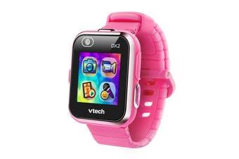 VTech Kidizoom Smartwatch DX2 (Pink)