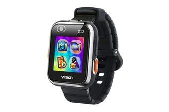 VTech Kidizoom Smartwatch DX2 (Black)