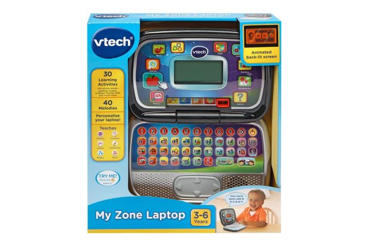 VTech My Zone Laptop