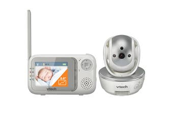 Vtech BM3500 Safe And Sound Video & Audio Baby Monitor