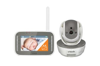 Vtech BM4500 Safe And Sound Video & Audio Baby Monitor