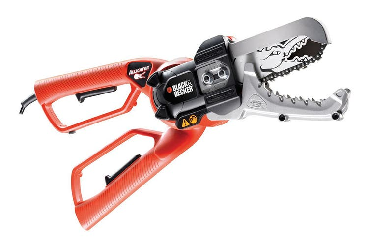 Black & Decker 550W Alligator Powered Lopper (GK1000-XE)