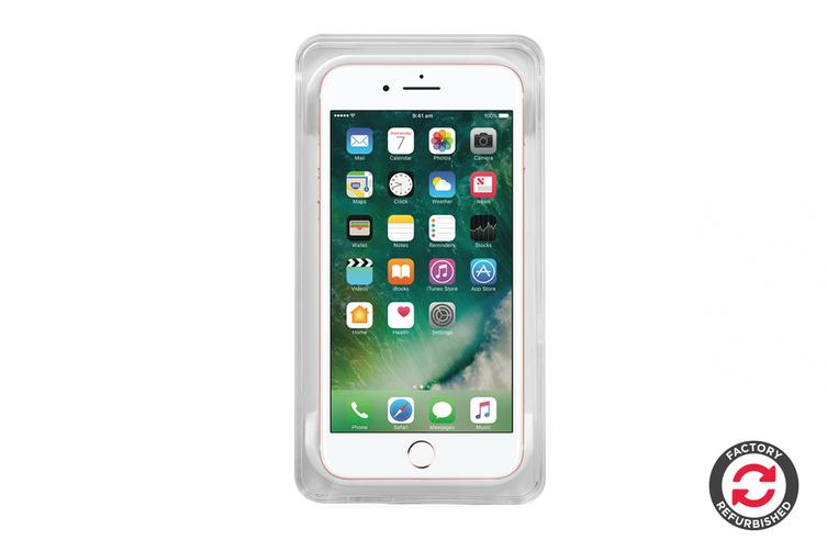 Apple iPhone 7 Plus Refurbished (32GB, Rose Gold) - AB Grade