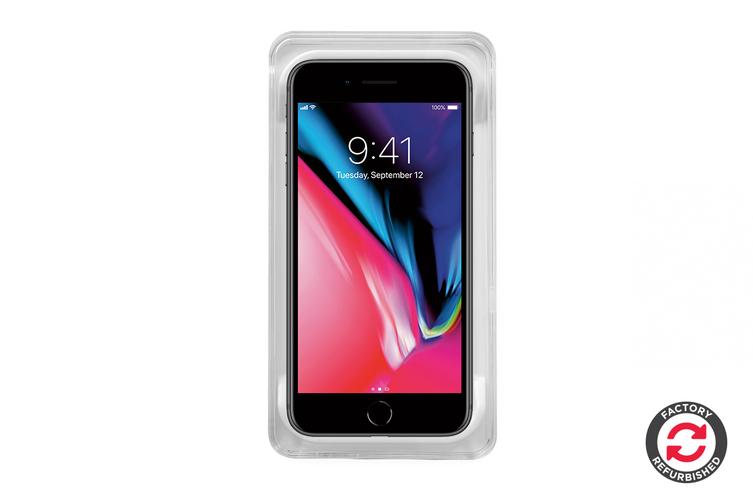 Apple iPhone 8 Refurbished (256GB, Space Grey) - A Grade