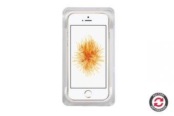 Apple iPhone SE Refurbished (16GB, Gold) - AB Grade