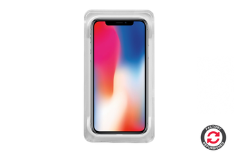 Apple iPhone X Refurbished (64GB, Space Grey) - AB Grade