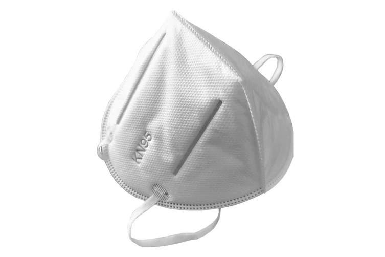 KN95 Mask and Sanitiser Pack - Medium