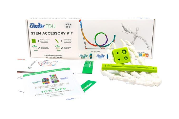 3Doodler STEM Kit (3DS-8EDUSTEM1R)