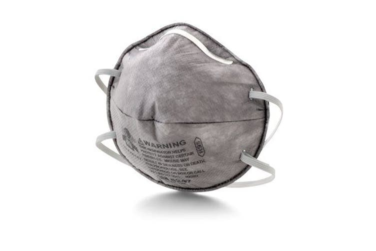 3M R95 8247 Particulate Respirator R95 (More Effective than N95) - (20 Pack)