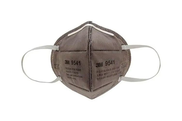 3M KN95 9541 Particulate Respirator Mask (25 Pack)