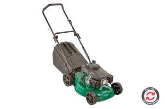909 141cc 4 Stroke Petrol Refurbished Lawn Mower (57774)