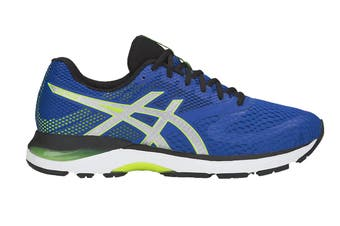ASICS Men's GEL-Pulse 10 Running Shoe (Imperial/Silver)