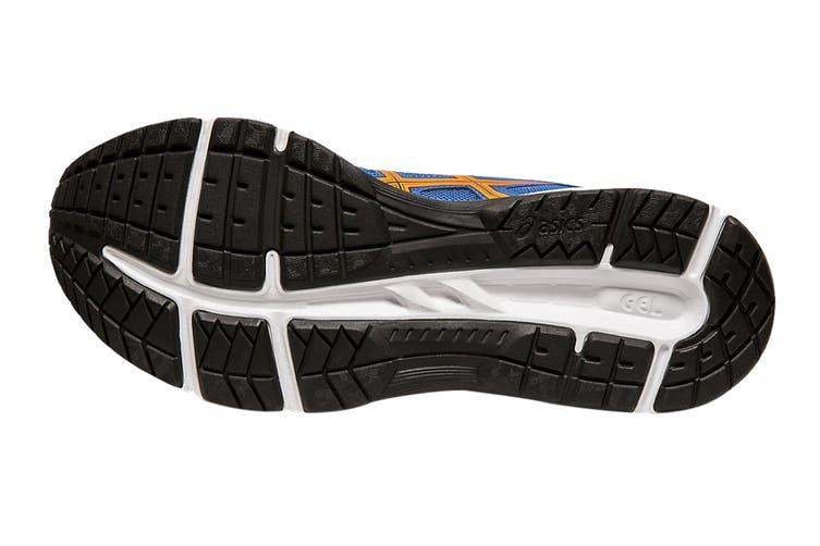ASICS Men's Gel-Contend 5 Running Shoe (Lake Drive/Shocking Orange, Size 9 US)
