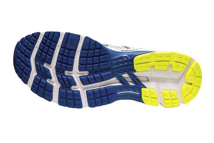 ASICS Men's Gel-Kayano 26 Running Shoe (White/Lake Drive, Size 12.5 US)