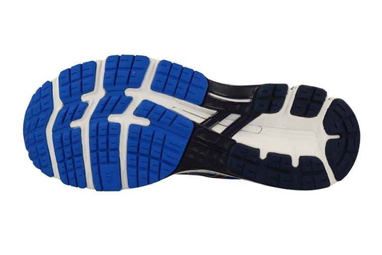 ASICS Men's Gel-Kayano 26 Running Shoe (Tuna Blue/White, Size 8 US)
