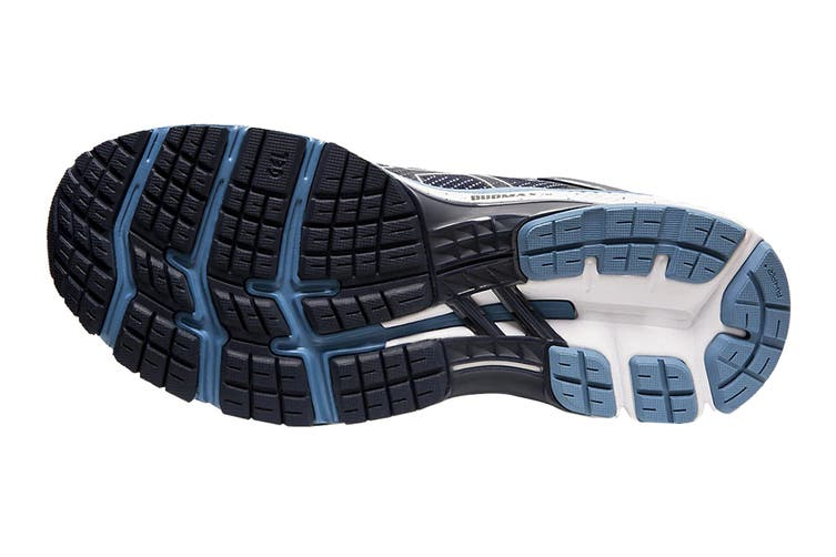 ASICS Men's Gel-Kayano 26 Running Shoe (Midnight/Grey Floss, Size 9 US)