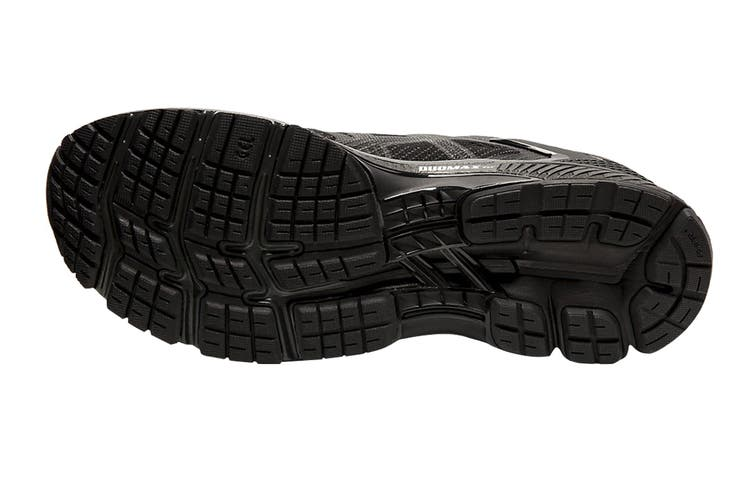 ASICS Men's Gel-Kayano 26 (2E Wide) Running Shoe (Black/Black, Size 13 US)