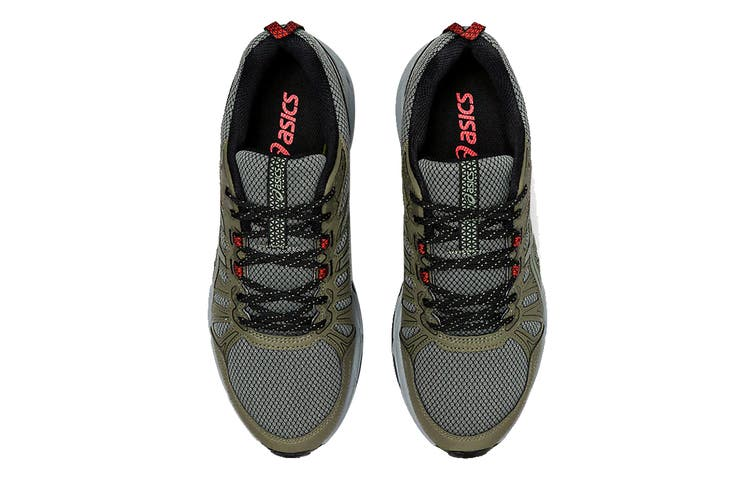 ASICS Men's Gel-Venture 7 Running Shoe (Mantle Green/Lichen Green, Size 10 US)