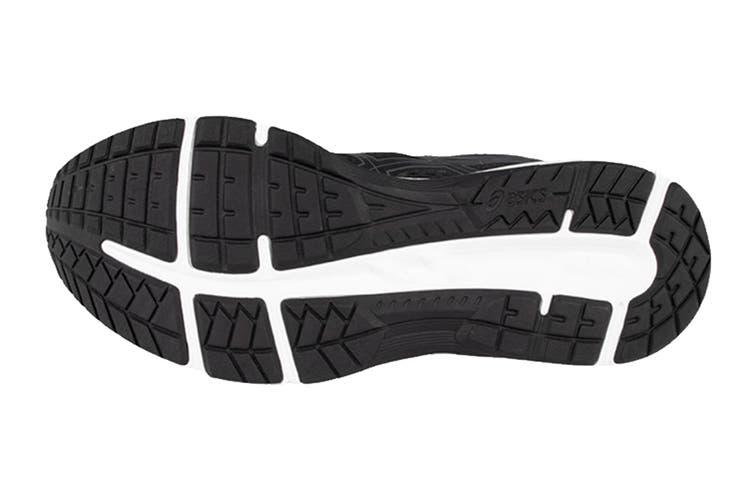 ASICS Men's Gel-Contend 6 Running Shoe (Black/Carrier Grey, Size 10 US)