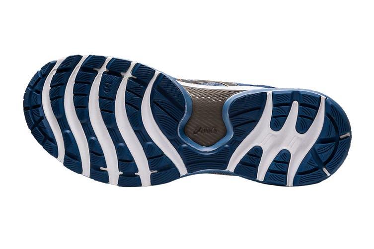ASICS Men's Gel-Nimbus 22 Running Shoe (Sheet Rock/Graphite Grey, Size 13 US)