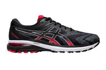 ASICS Men's GT-2000 8 Running Shoe (Black/Sheet Rock)