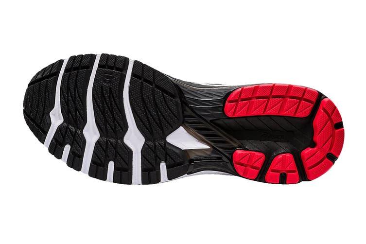 ASICS Men's GT-2000 8 Running Shoe (Black/Sheet Rock, Size 8.5 US)