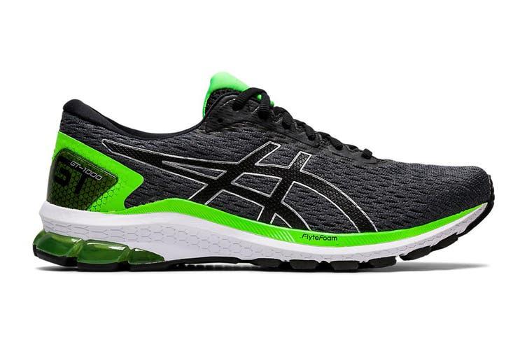 ASICS Men's GT-1000 9 Running Shoe (Metropolis/Black, Size 10 US)